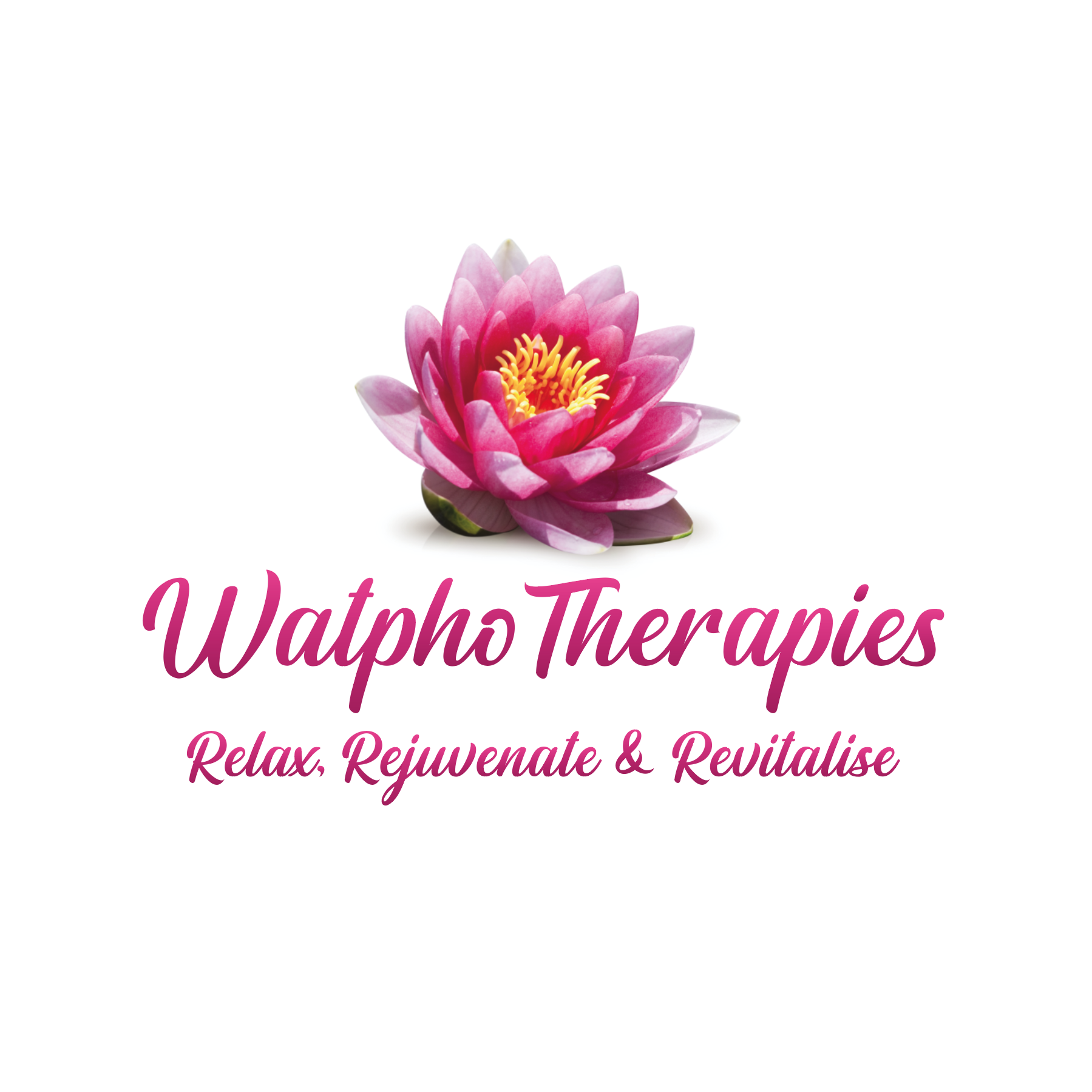 Watpho Therapies Logo