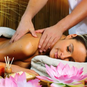 Thai oil massage Darlington