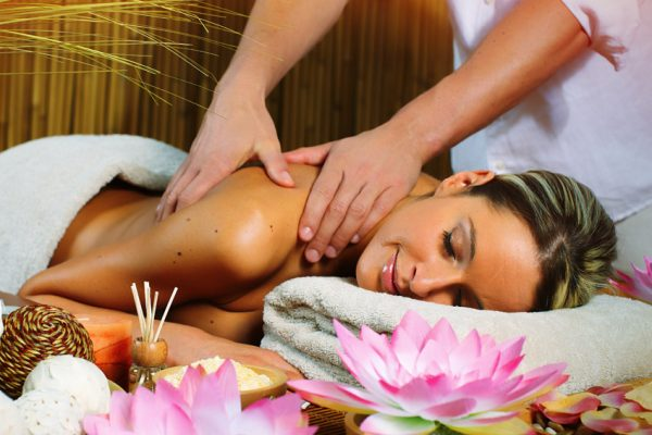 Thai oil massage Darlington