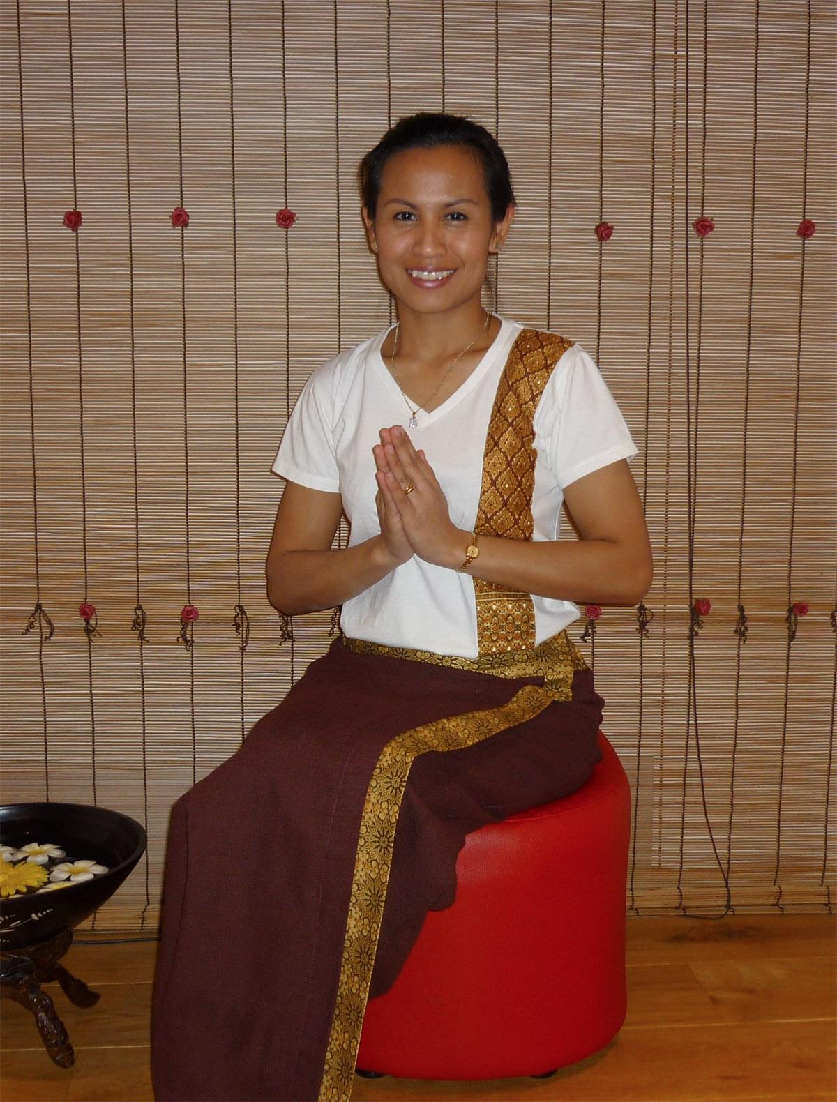 Waw Thai Massage Darlington